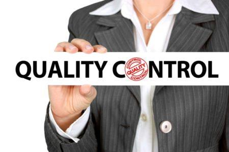 Audytor Wewnętrzny Systemu Zarządzania Jakością wg Normy ISO 9001:2015