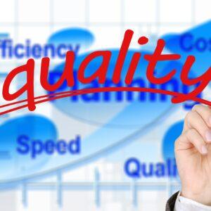 Pełnomocnik Systemu Zarządzania Jakością wg Normy ISO 9001:2015